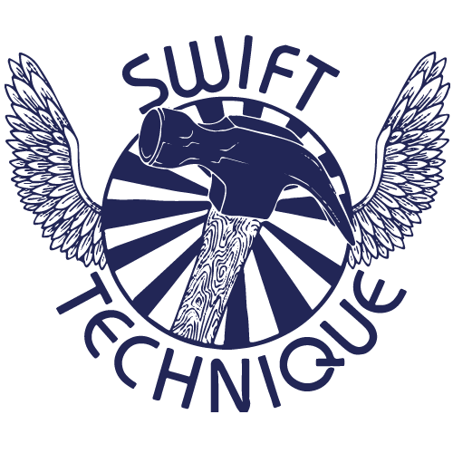 swift technique logo