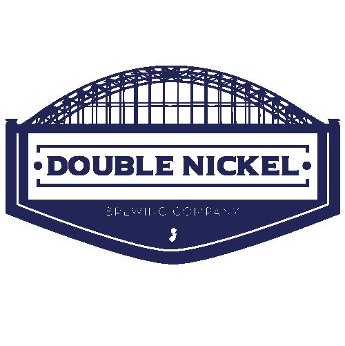 double nickel brewing company logo