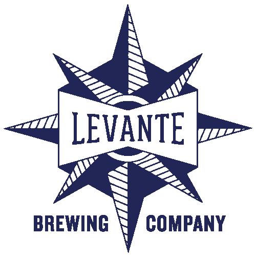 levante brewing company logo