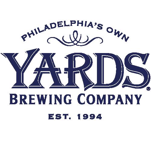 yards brewing company logo