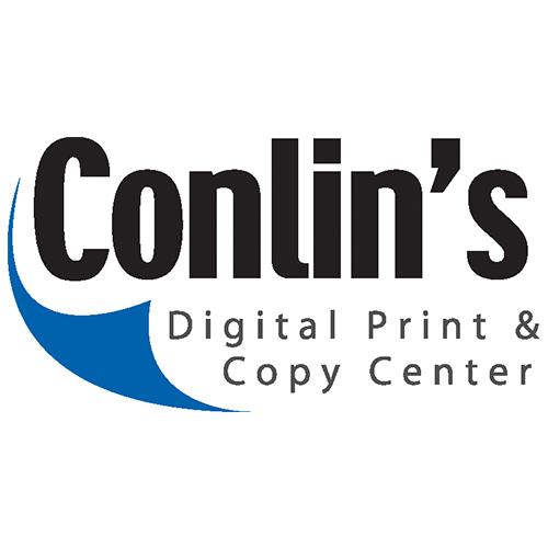Conlins Print & Copy Center logo