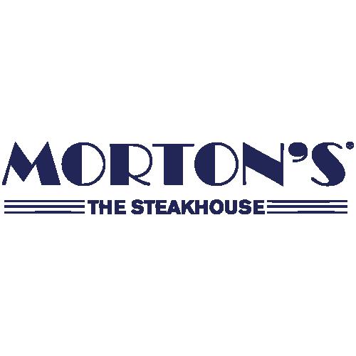 Morton's Steakhouse logo
