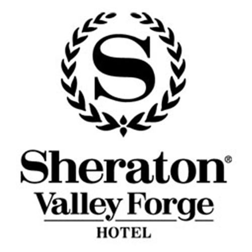 sheraton valley forge logo