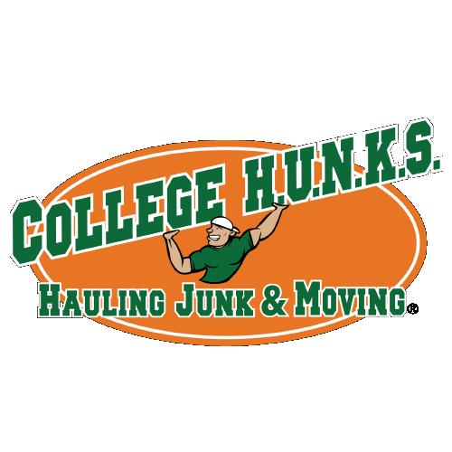 college hunks logo