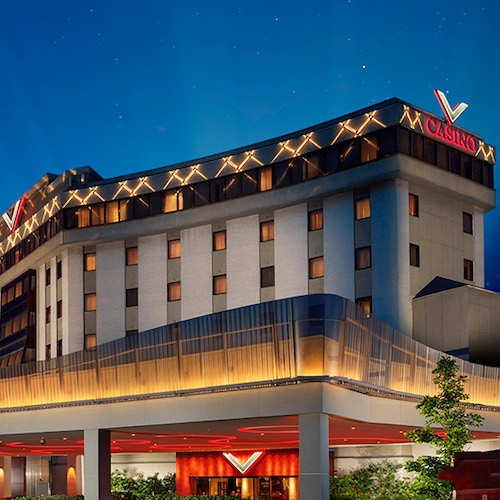 valley forge casino hotel