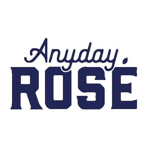 anyday rose logo