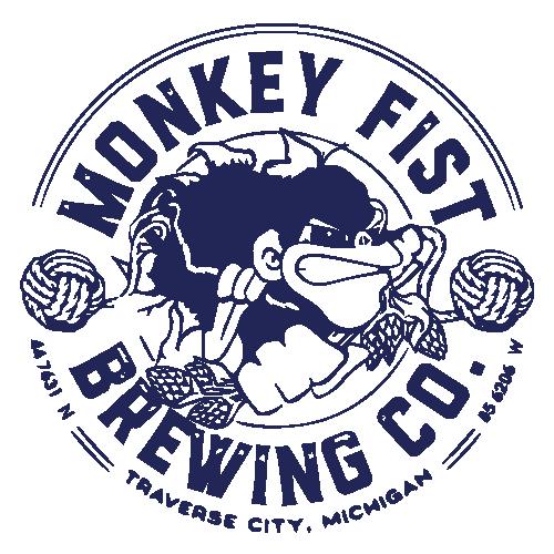 monkey fist logo
